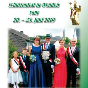 Schützenzeitung 2019