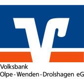 Spende der Volksbank Olpe-Wenden-Drolshagen an Schützenvereine
