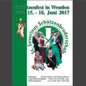Die Schützenzeitung 2017